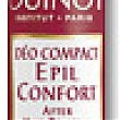 Deo Compact Epil Confort