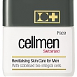 Revitalising Cellular Skin Care For Men